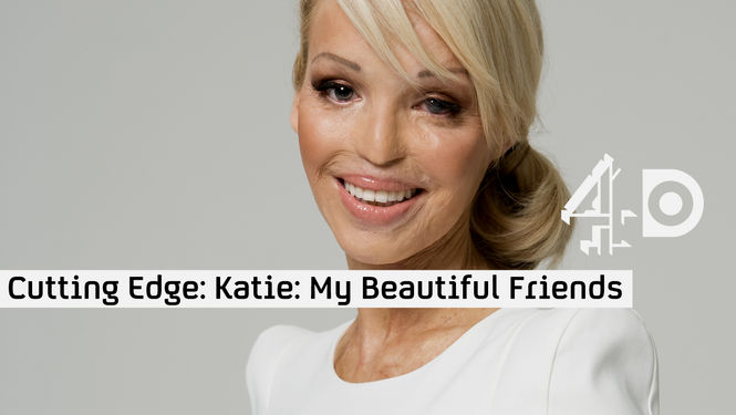 Cutting Edge: Katie: My Beautiful Friends