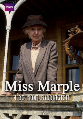 Miss Marple: 4.50 From Paddington on Netflix UK
