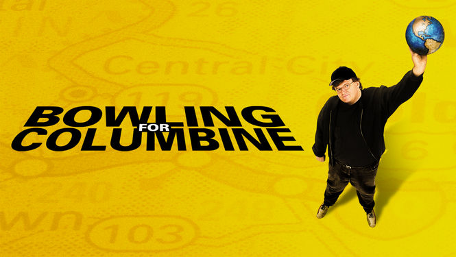bowling for columbine film techniques Michael moore's bowling for columbine michael moore changed the face of documentary film when he made bowling for columbine in 2002 of course that film came nowhere near the blockbuster grosses of fahrenheit 9/11, which moore made two years later but columbine was the movie that first demonstrated the box office.