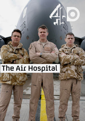 Cutting Edge: Air Hospital