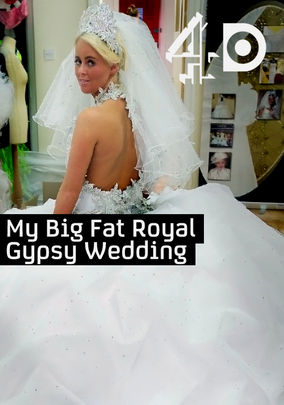 Cutting Edge: My Big Fat Royal Gypsy Wedding