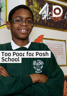 Cutting Edge: Too Poor for Posh School?