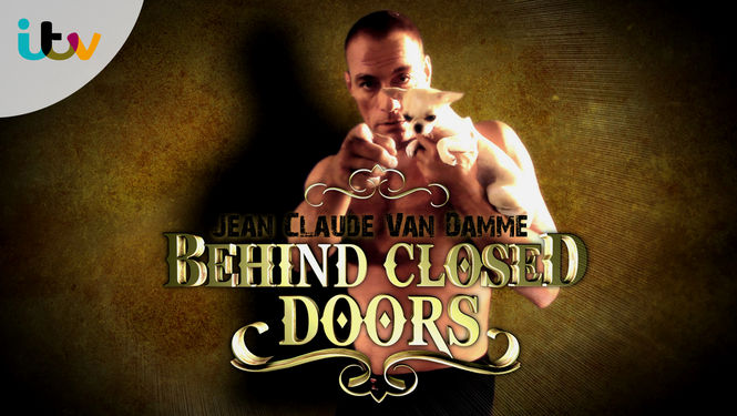 Jean Claude Van Damme - Behind Closed Doors