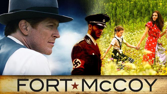 Fort Mccoy Movie