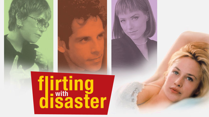 flirting with disaster cast and crew cast list movie