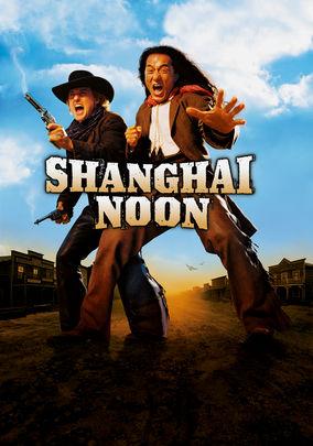 Shanghai Noon on Netflix UK