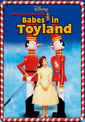 Babes in Toyland on Netflix UK