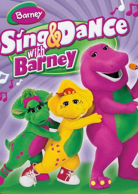 Barney: Sing & Dance with Barney on Netflix UK