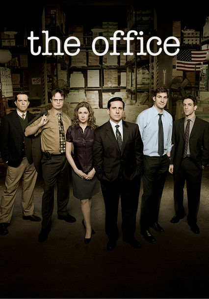 The Office (U.S.) on Netflix UK