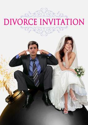 Divorce Invitation on Netflix UK