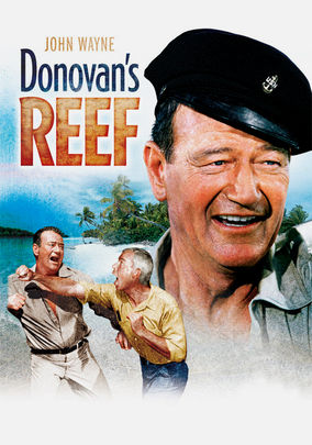 Donovan's Reef on Netflix UK