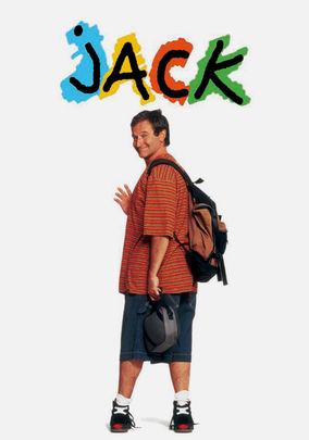 Jack on Netflix UK
