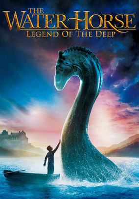 The Water Horse (The Water Horse: Legend of the Deep)