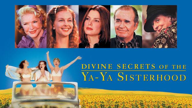 the divine secrets of the ya ya Divine secrets of the ya-ya sisterhood 57k likes the official facebook page for divine secrets of the ya-ya sisterhood.
