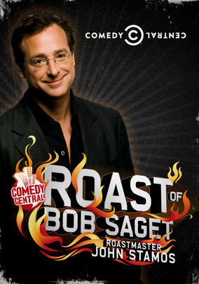 Roast of Bob Saget: Uncensored Extended (Comedy Central Roast)