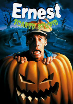 Ernest Scared Stupid on Netflix UK