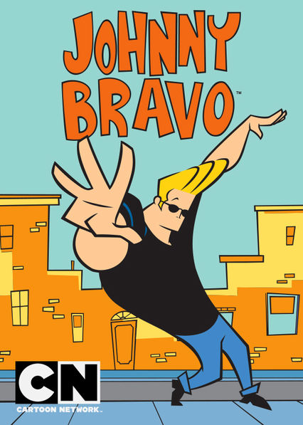 Is Johnny Bravo 2000 Available To Watch On Uk Netflix