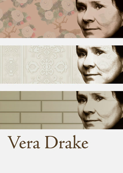 Vera Drake on Netflix UK