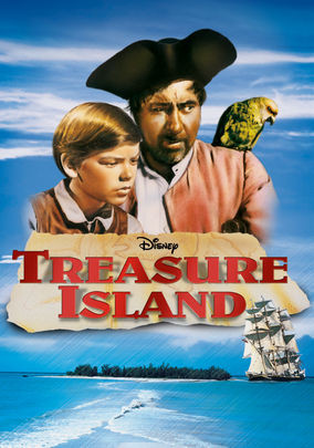 Treasure Island on Netflix UK
