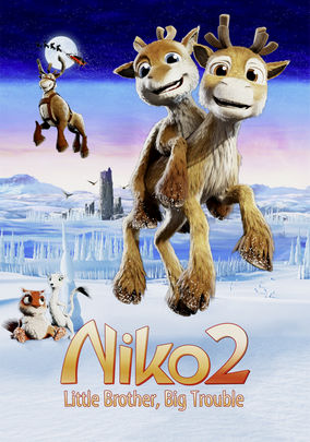 Niko 2: Little Brother, Big Trouble on Netflix UK