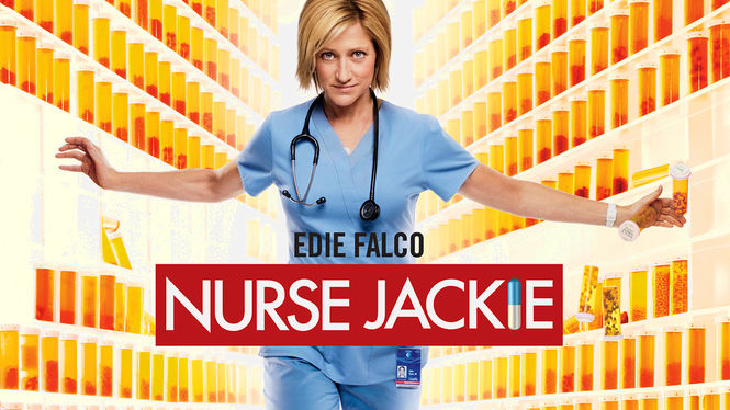 Nurse Jackie on Netflix UK