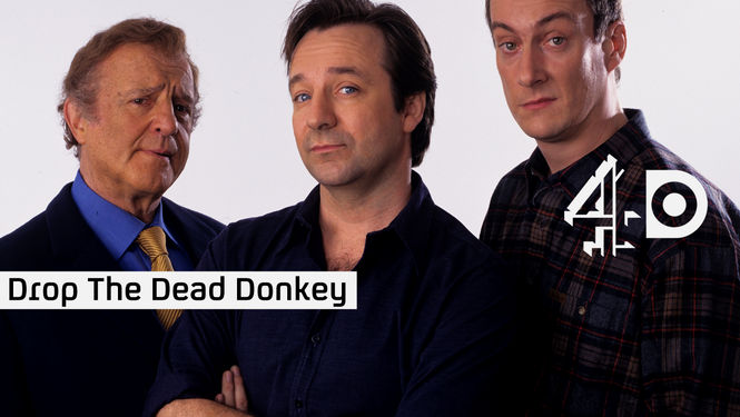 Drop the Dead Donkey on Netflix UK