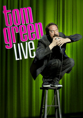 Tom Green: Live on Netflix UK