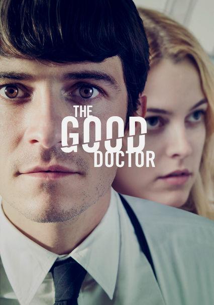 good doctor netflix