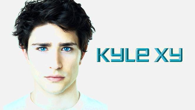 Kyle XY on Netflix UK