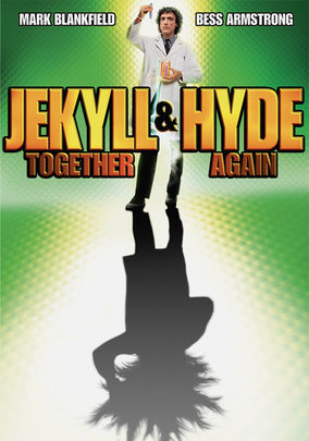 Jekyll & Hyde Together Again on Netflix UK