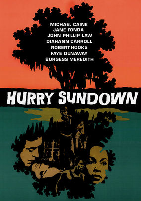 Hurry Sundown on Netflix UK