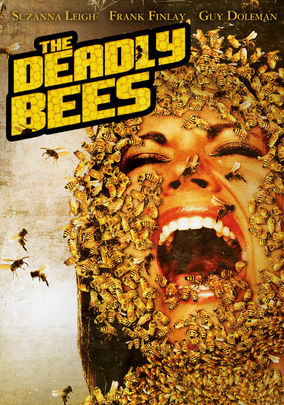 The Deadly Bees on Netflix UK