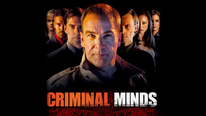 Criminal Minds on Netflix UK