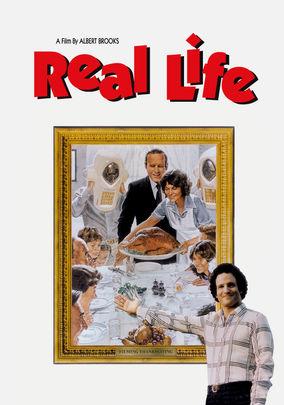 Real Life on Netflix UK