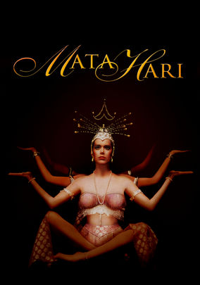 Mata Hari on Netflix UK
