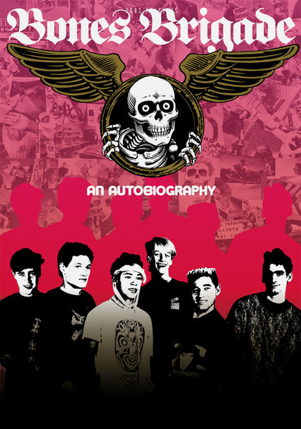 Bones Brigade: An Autobiography on Netflix UK