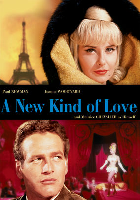 A New Kind of Love on Netflix UK
