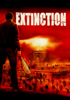 Extinction on Netflix UK