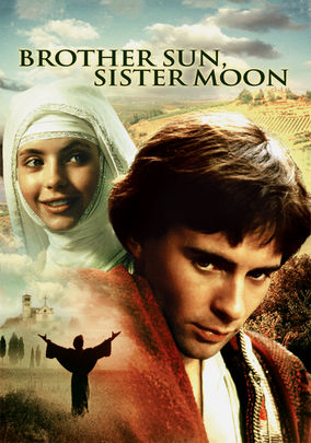 Brother Sun, Sister Moon on Netflix UK