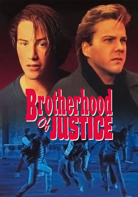 Brotherhood of Justice on Netflix UK