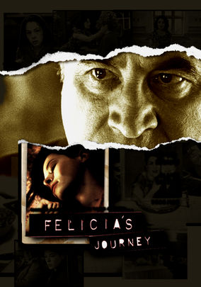 Felicia's Journey on Netflix UK