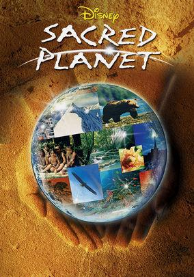 Sacred Planet on Netflix UK