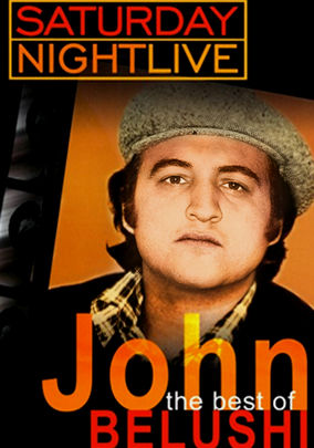 Saturday Night Live: The Best of John Belushi