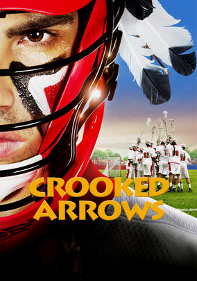 Is 'Crooked Arrows' available to watch on Netflix in ...