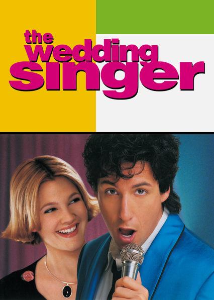 ผลการค้นหารูปภาพสำหรับ the wedding singer