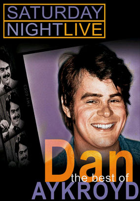 Saturday Night Live: The Best of Dan Aykroyd