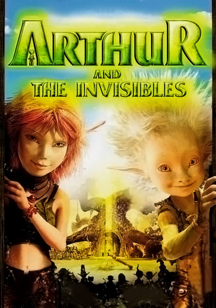 Is Arthur And The Invisibles 2006 Available To Watch On Uk Netflix Newonnetflixuk