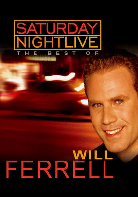 Saturday Night Live: The Best of Will Ferrell: Vol. 1