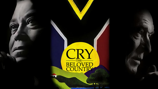 cry the beloved country symbols