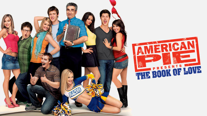 American Pie Presents: The Book of Love on Netflix USA